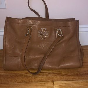 Tory Burch Double Compartment Bag